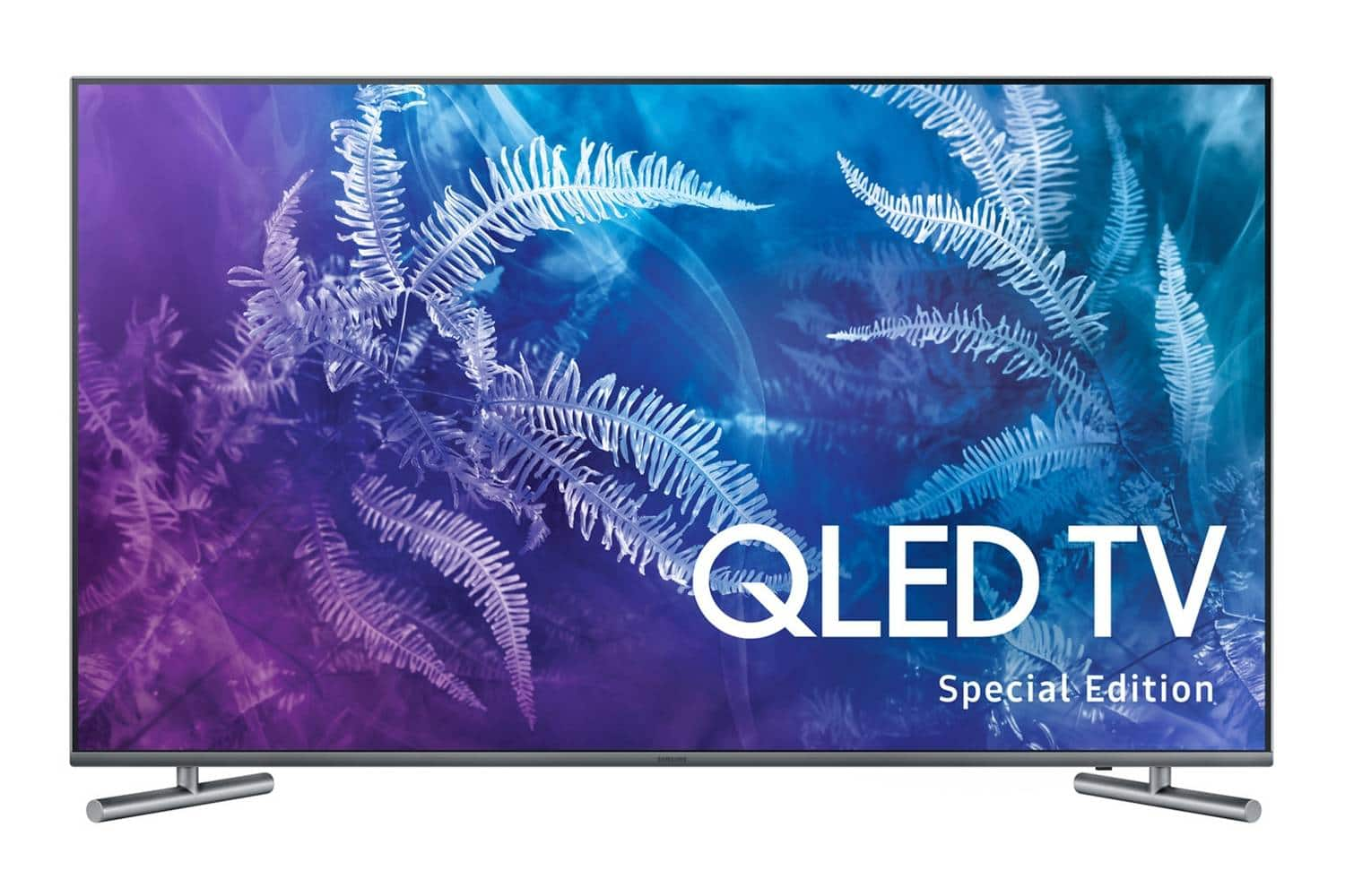 "ONLY 4 AVAILABLE QN49Q6F Samsung 49"" QLED Refurb $503.79 Shipped"