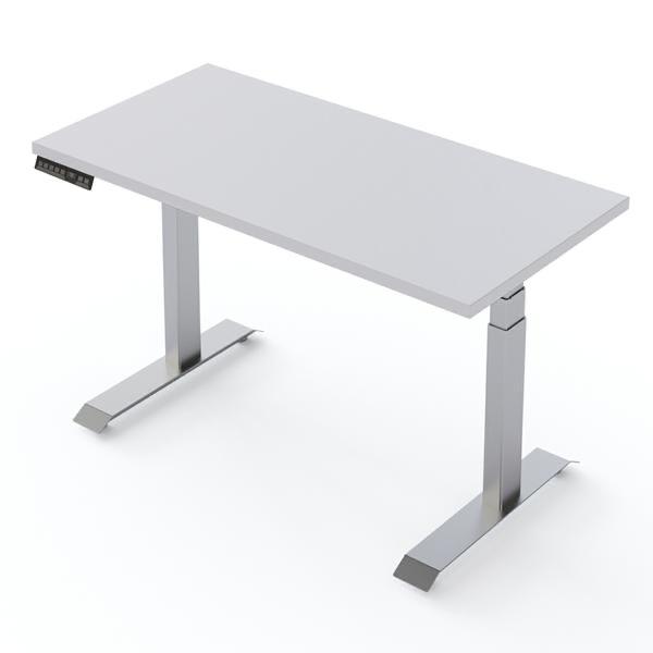 m-PULSE - Standing Desk - $460 ($417 + tax) at Workrite Ergonomics