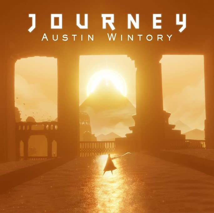 Austin Wintory Full Digital Discography (43 releases) $28.18