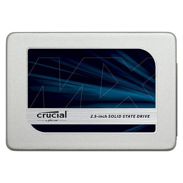 """Crucial 525GB MX300 SATA III 2.5"""" Internal SSD - no coupon required $129.99"""