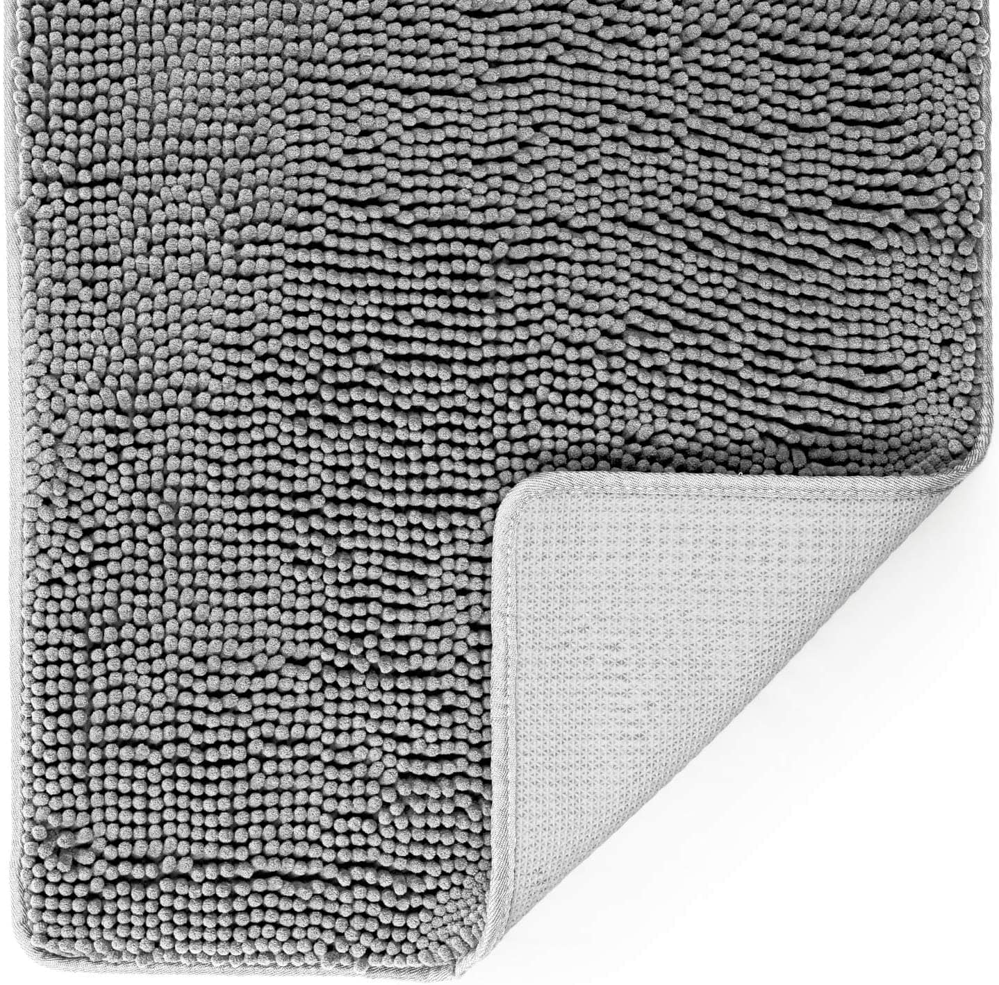 Tafts Luxury Chenille Bathroom Rugs (21x32in All Colors) - 40% off $13.19