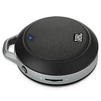 Harman Deal: JBL Micro II Portable Speaker $15 + FS