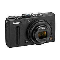 eBay Deal: Nikon Coolpix A Factory Refurb Adorama/Ebay $300 + FS
