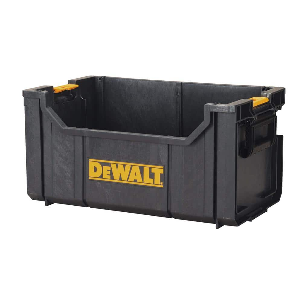 Dewalt ToughSystem DS280 22 in. Tote Tool Box $14.65 at HD