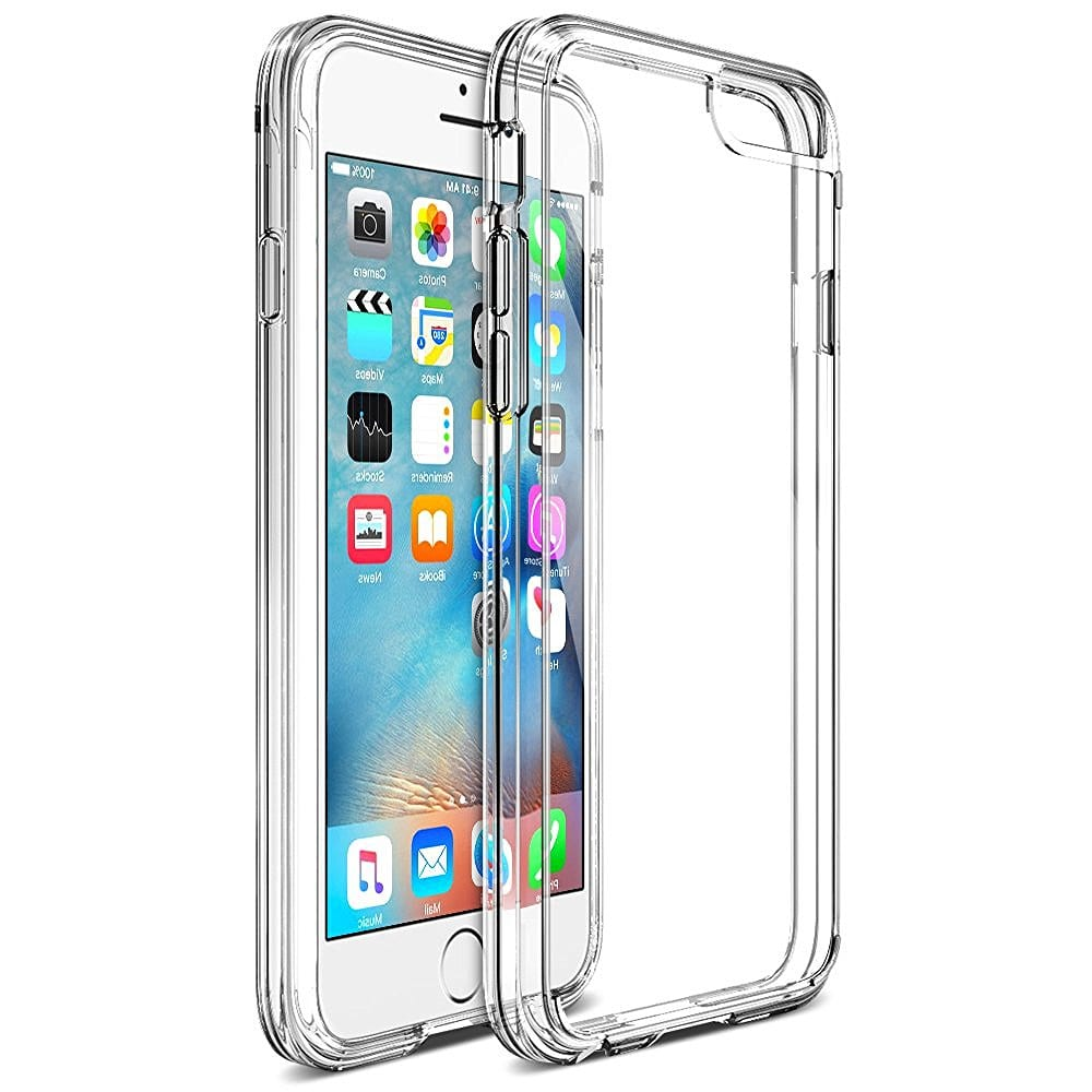 $1.00 iPhone 6 / 6s Clear Case - FS with prime