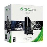 Sam's Club Deal: Xbox 360 500gb Call of Duty bundle $179 @ Sams Club