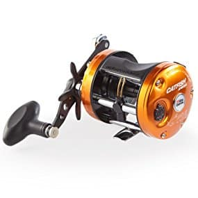 Abu Garcia 6500/7000 Catfish Special reels $90 and $103 Amazon