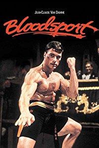 Bloodsport - Free on Amazon Prime Video