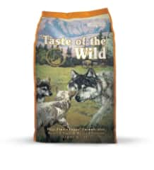Taste of the wild 15lbs for $21 or less