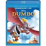Disney Dumbo 70th Anniversary Edition Blu-ray $12.96
