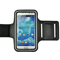 Amazon Deal: Running Armband for Samsung Galaxy S4 and Samsung S3 $2.69 Freeship Amazon