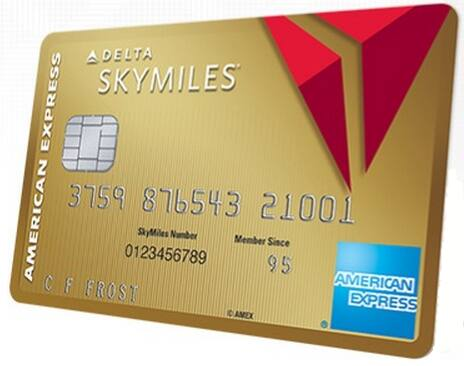 American Express Delta 50k for $1,000 in 3months + $50 CR, $0 introductory annual fee