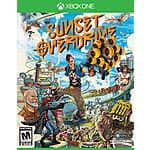 Sunset Overdrive for Xbox One 24.99 at Bestbuy via Ebay and Online store