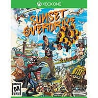 eBay Deal: Sunset Overdrive for Xbox One 24.99 at Bestbuy via Ebay and Online store