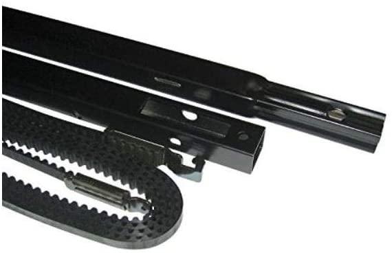 Chamberlain 8 ft Door Opener Extension Kit - Amazon $40 - $39.99