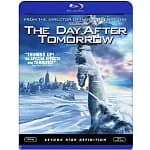 The Day After Tomorrow [Blu-ray] - $4.96