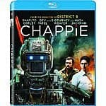 Deal of the Day: Chappie & The Blomkamp³ Limited Edition Collection $11.99 and $19.99