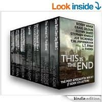 Amazon Deal: This is the End: The Post-Apocalyptic Box Set (7 Book Collection) [Kindle Edition] - $0.99