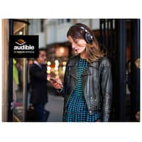 LivingSocial Deal: Livingsocial: Two Months of Audiobooks Free @ Audible (New Audible customers)