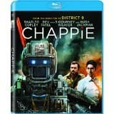 Amazon Deal: Deal of the Day: Chappie & The Blomkamp³ Limited Edition Collection