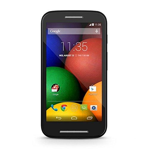 Tracfone Motorola Moto E: $19.99