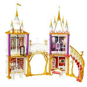 Ever After High 2-in-1 Castle Playset: $23.90