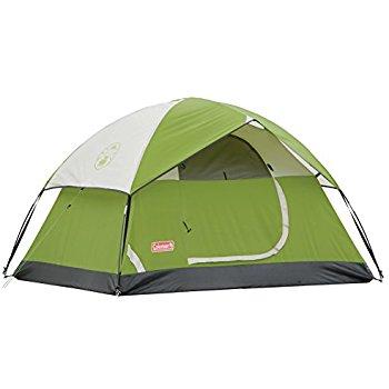 Sundome 4 Person Tent (Green): $41.65