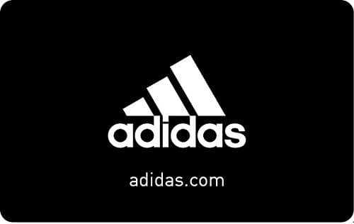 Groupon: $35 Gift Card and $15 Promotional Code at adidas Stores and adidas.com for $35