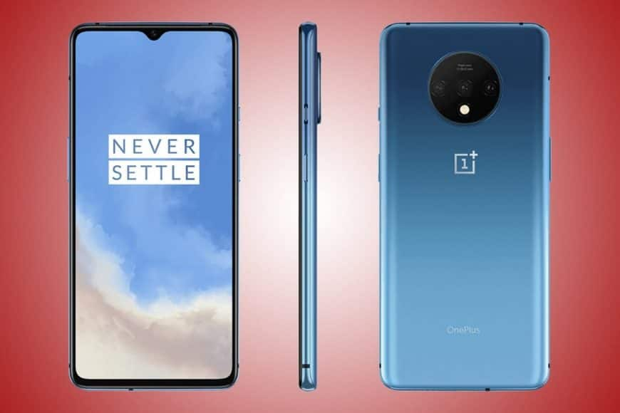OnePlus 7T New for $309 - Lightening Deal plus $30 coupon