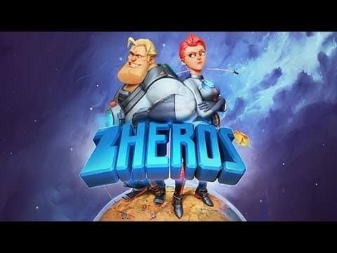 ZHEROS (Xbox One) free to download for Xbox gold members live now