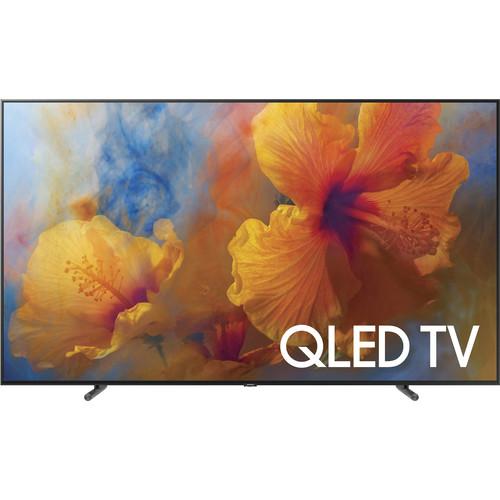 Samsung QLED 65Q9F (QN65Q9FAMFXZA) B&H Photo Video $2499