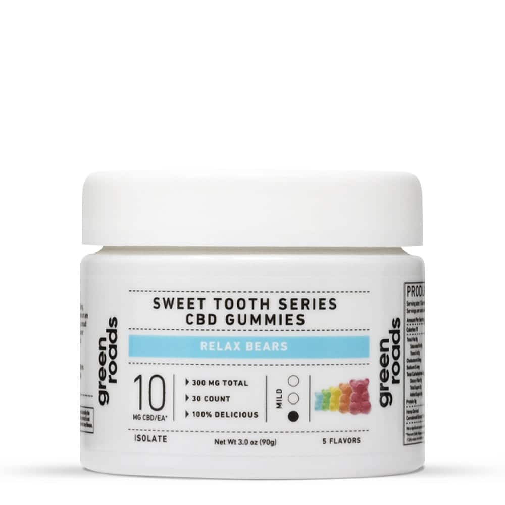 40% off all CBD products + Free Shipping! $20.98