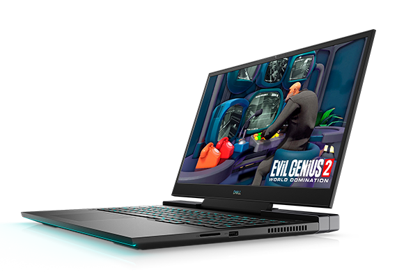 Dell G5 15 SE Gaming Laptop Rx 5600. a Ryzen 7 4800h - $949.99