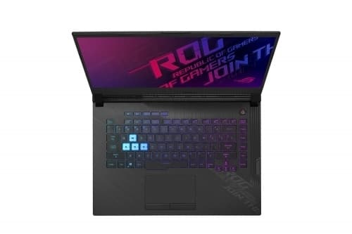 Asus ROG G512 Strix i7 RTX 2070 16GB/512GB Gaming Laptop - $1332.98