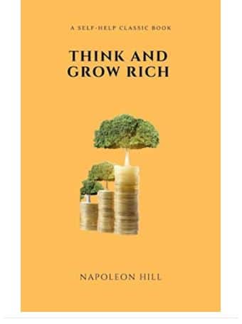 Think and Grow Rich Deluxe Edition: The Complete Classic Text (Think and Grow Rich Series) Kindle Edition - $0.49