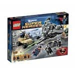Lego Super Heroes Deals at Amazon (Superman, Spiderman, Batman)