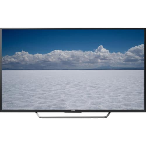 """Sony XBR-65X750D - 65"""" Class 4K Ultra HD TV $1298"""