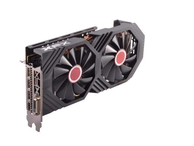 GPU Graphic Cards @ NewEgg - 3 different RX580 8GB cards for about $260