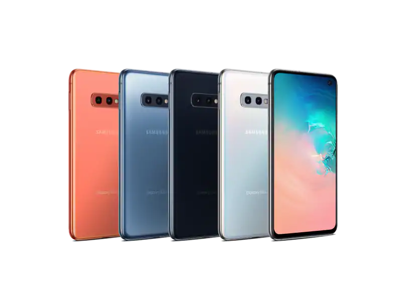 Samsung S10+ on Verizon, ATT, Sprint 647.49 with EPP or 699.99 without EPP $647.49