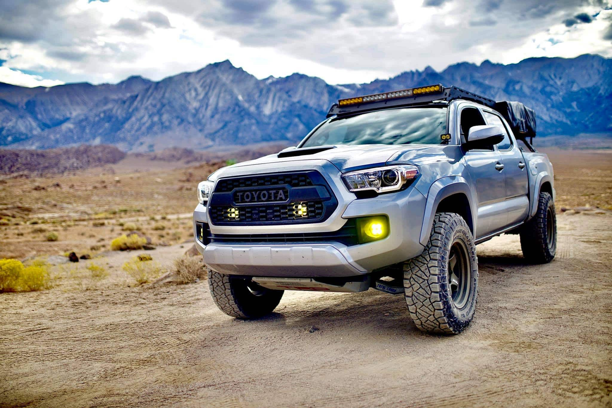 Diode Dynamics Offroad LED Light Bars, Pods and SAE Fogs 15% OFF Labor Day Sale