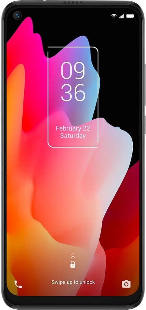 64GB TCL 10L - Unlocked Phone - Best Buy - $138 w/activation $175 w/o