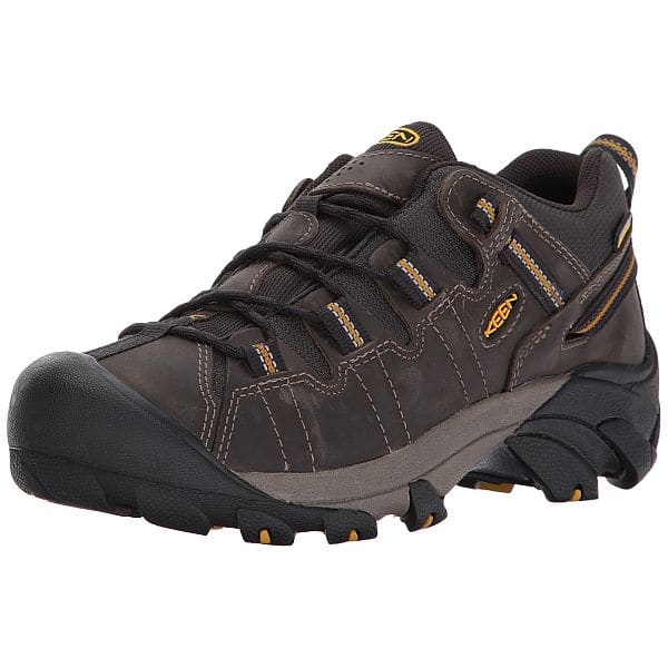 KEEN Men's Targhee II Hiking Shoe $79.88 @ Amazon