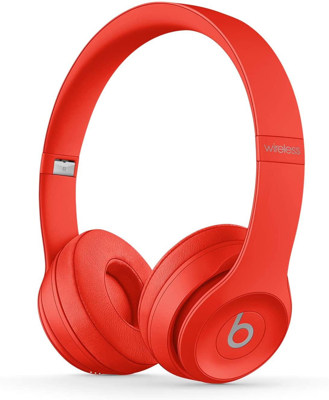 Beats Solo3 Wireless On-Ear Headphones For $124.99 @ Amazon