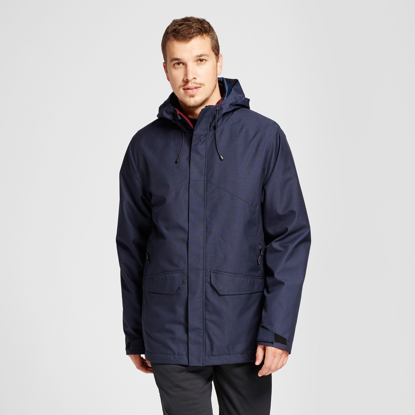 d53146ecd69 Men s 3-in-1 Jacket C9 Champion  23.98 (70% off)   Target ...