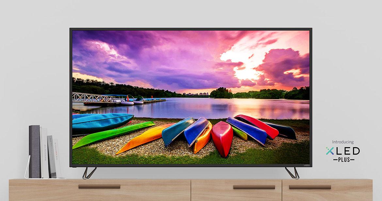 2017 Model Vizio M-Series Vizio (M50-E1) 50' TV $599.99 + FREE SHIPPING