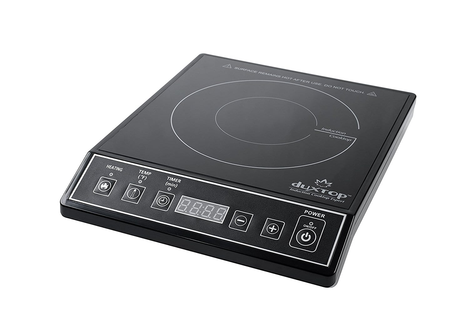 countertop ca home kitchen cuisinart amazon iron cb steel dp burner cast single stainless