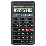 Casio fx-260 Solar Scientific calc $6 (Shipping is free on order over $35)