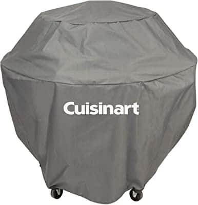 Cuisinart CGWM-057 XL 360° Griddle Cover, Black $10.62