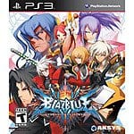 Blazblue Chrono Phantasma $10 YMMV