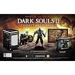Dark Souls II: Collector's Edition (Xbox 360) $40